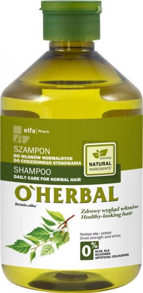 O'Herbal_szampon_normalne