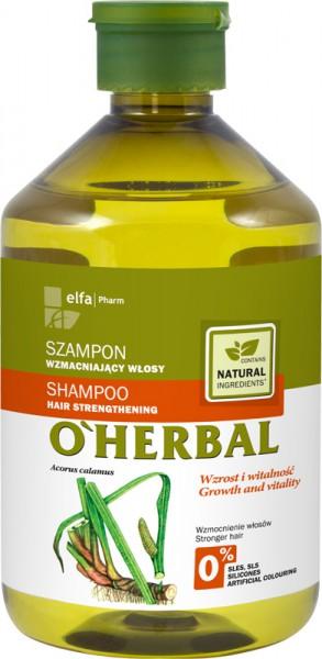 O'Herbal_szampon_wzmacniajacy